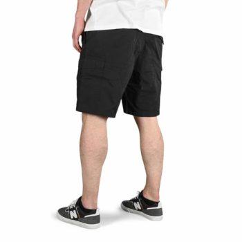 "Volcom Miter III 20"" Cargo Shorts - Black"