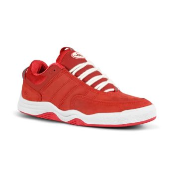 eS Evant Skate Shoes - Red