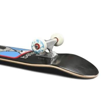 """Alien Workshop Believe 8"""" Skateboard Complete - Black"""