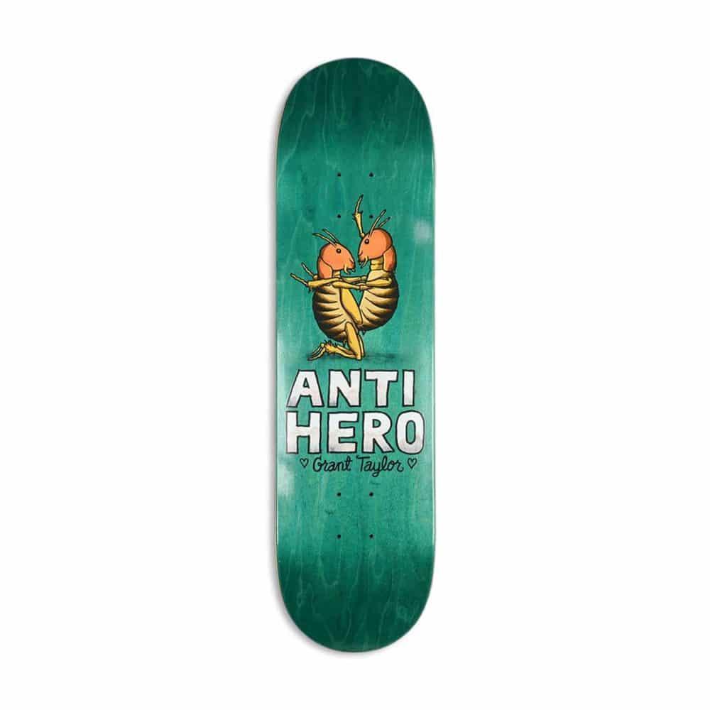 Antihero Grant Taylor Lovers II Skateboard Deck