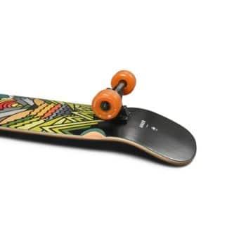 """Arbor Martillo Artist 31.75"""" Cruiser Skateboard"""