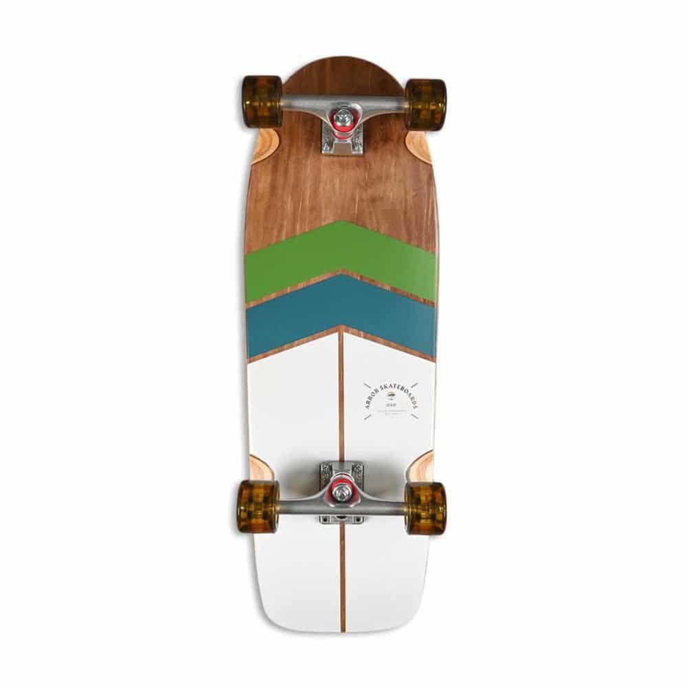 "Arbor Oso Foundation 30"" Cruiser Skateboard"