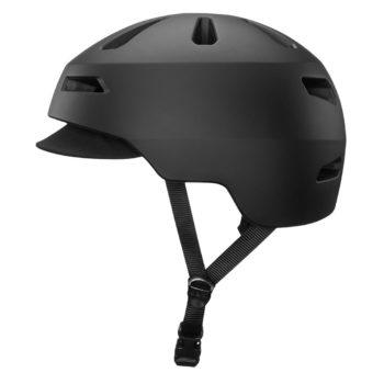 Bern Brentwood 2.0 Visor MIPS Helmet - Matte Black