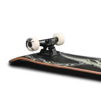 "Birdhouse Tony Hawk Pterodactyl 7.5"" Complete Skateboard - Black"