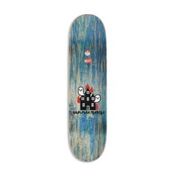 """Darkroom Empire 8.75"""" Skateboard Deck"""