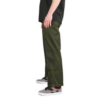 Dickies 874 Original Straight Fit Work Pant - Olive Green