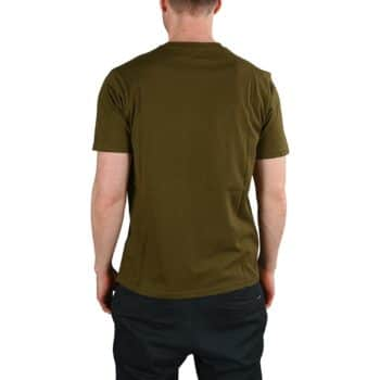 Element Seal S/S T-Shirt - Army