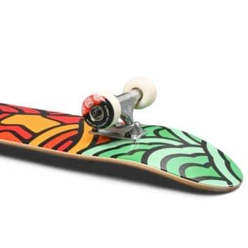 "Element Volcanic 7.3"" Complete Skateboard"
