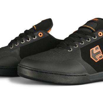 Etnies Culvert Crank MTB Shoes - Black/Orange