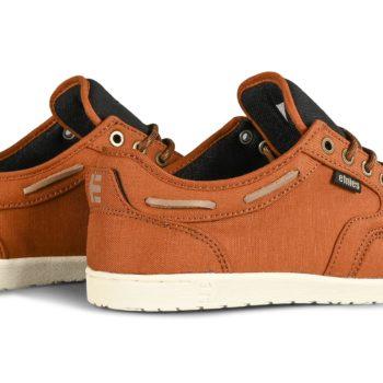 Etnies Dory Shoes - Brown/Black