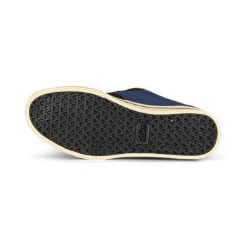Etnies Jameson 2 Eco Skate Shoes - Black/Blue