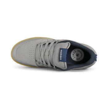 Etnies Marana Skate Shoes - Grey/Blue/Gum