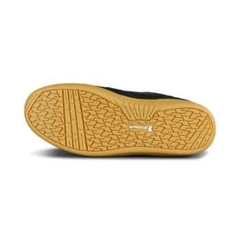Etnies Veer Skate Shoes - Black/Gum/White
