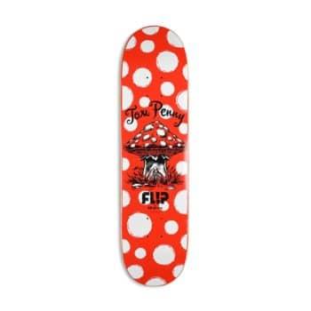 """Flip Penny Dots Reboot 8"""" Skateboard Deck"""