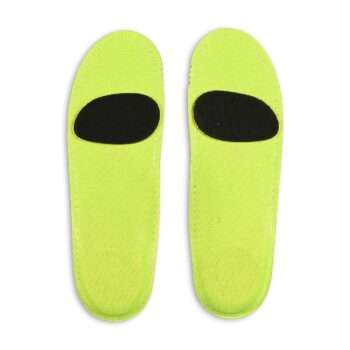 Footprint Gamechanger Orthotic Insoles - Will Barras