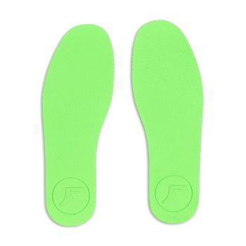 Footprint Kingfoam Flat Insoles - Funkysaurus