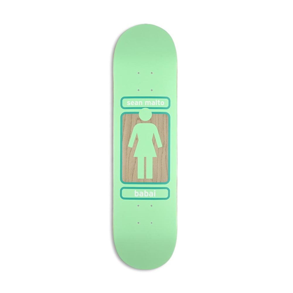 Girl 93 Til W41 Sean Malto Skateboard Deck