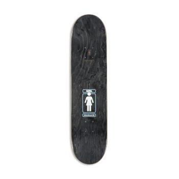 Girl 93 Til W41 Tyler Pacheco Skateboard Deck