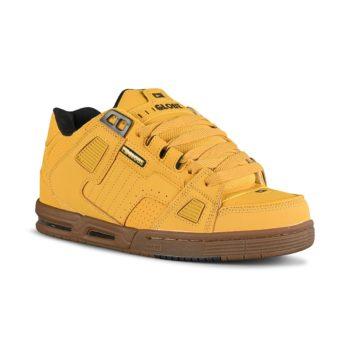 Globe Sabre Skate Shoes - Wheat / Tobacco