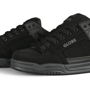 Globe Tilt Skate Shoes - Black/Night