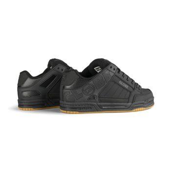 Globe Tilt Skate Shoes - Dark Shadow/Phantom