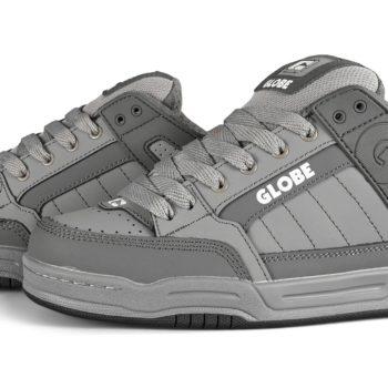 Globe Tilt Skate Shoes - Griffin/White