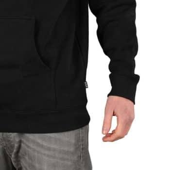 HUF x Street Fighter Blanka TT Pullover Hoodie - Blank