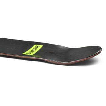 """Madness Column R7 9"""" Skateboard Deck - Pink"""