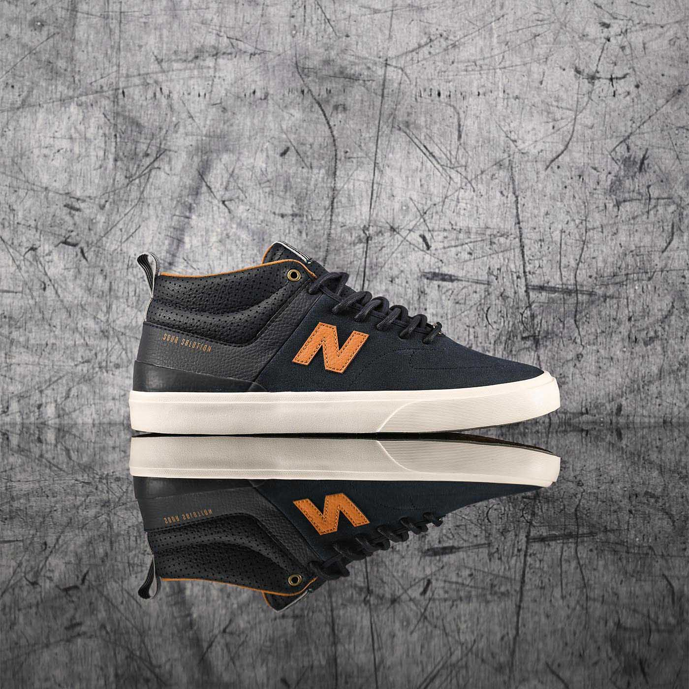 New Balance x Sour Skateboards