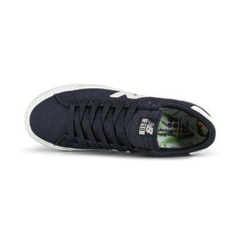 New Balance All Coasts 210 Shoes - Navy/White