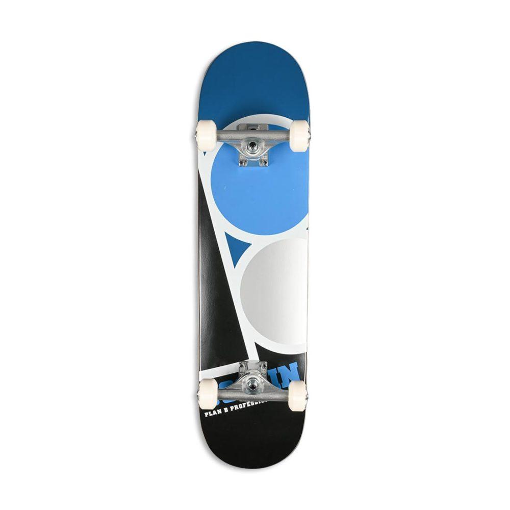 "Plan B Joslin Big B 7.87"" Complete Skateboard"