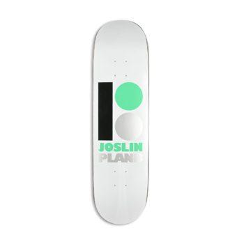 "Plan B Joslin Original 8.375"" Skateboard Deck"
