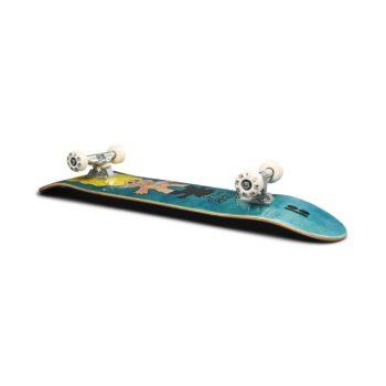 "Plan B Sheckler Trolls 7.87"" Complete Skateboard"