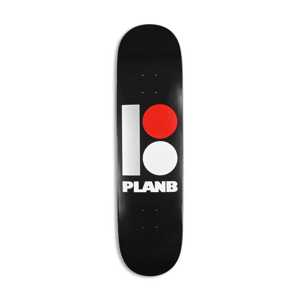 Plan B Team Original Skateboard Deck