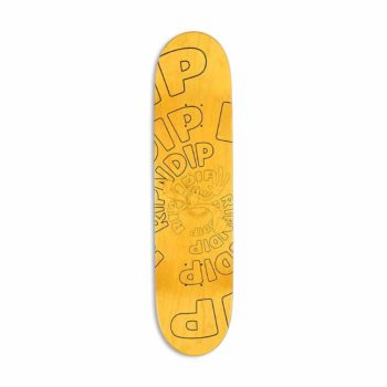 RIPNDIP Descendant Skateboard Deck