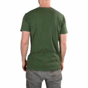 RIPNDIP Lord Nermal S/S Pocket T-Shirt - Olive