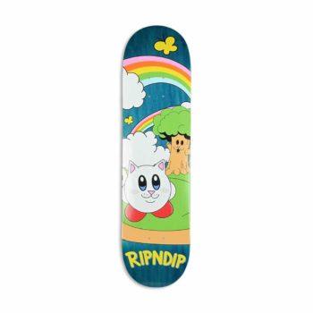 RIPNDIP Nermby Skateboard Deck
