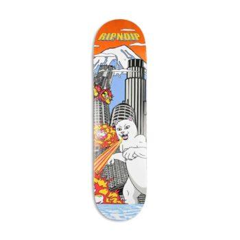 RIPNDIP Nermzilla Skateboard Deck