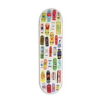 Skate Mental Eric Koston Mini Boards Skateboard Deck