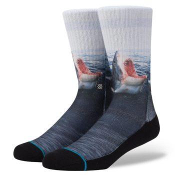 Stance Landlord Crew Socks - Blue
