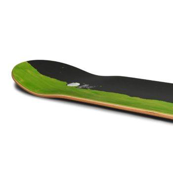 "Welcome Wendigo on Bunyip 8"" Skateboard Deck - Rose"