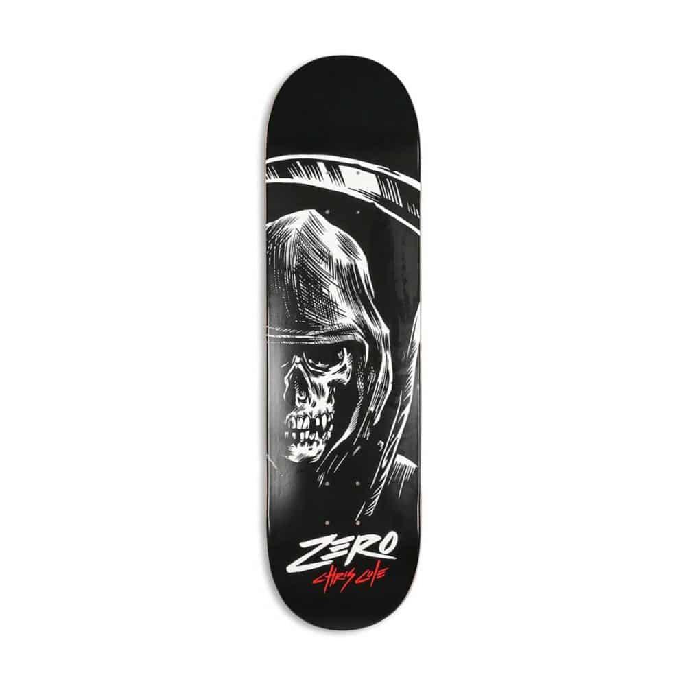 Zero Chris Cole Reaper Skateboard Deck