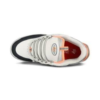 eS Evant Skate Shoes - Grey/Navy