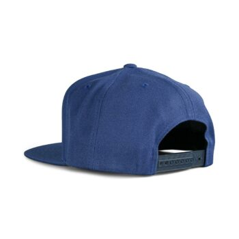Brixton Oath III Snapback Cap - Joe Blue