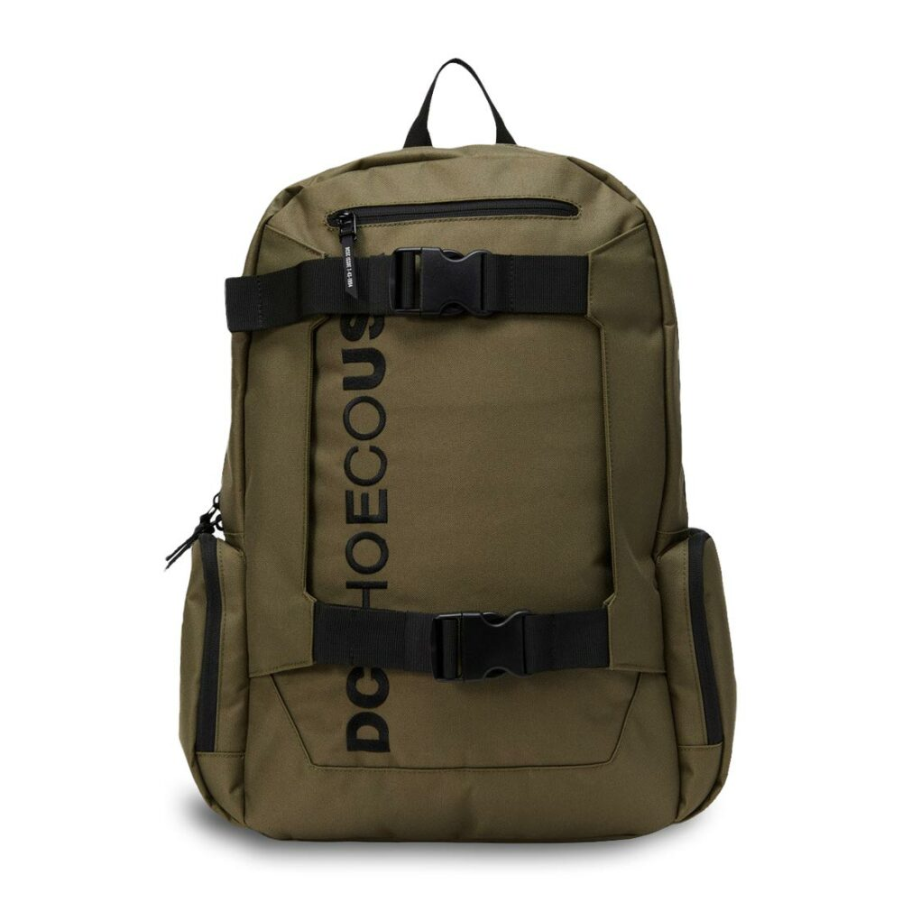 DC Chalkers 2 28L Backpack - Ivy Green