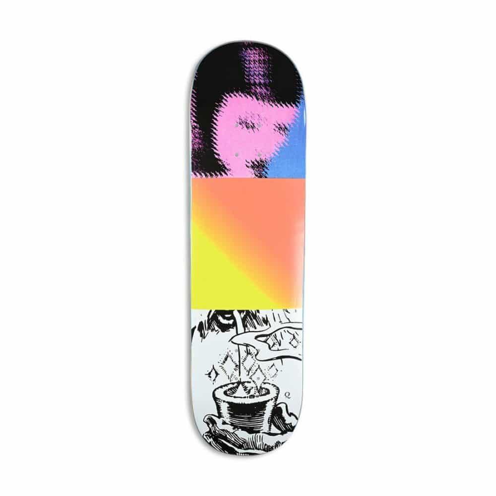 """Quasi Magiq One 8.5"""" Skateboard Deck"""