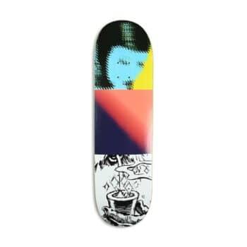 "Quasi Magiq Two 8.75"" Skateboard Deck"