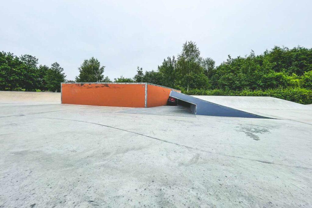 Ruddington Skatepark