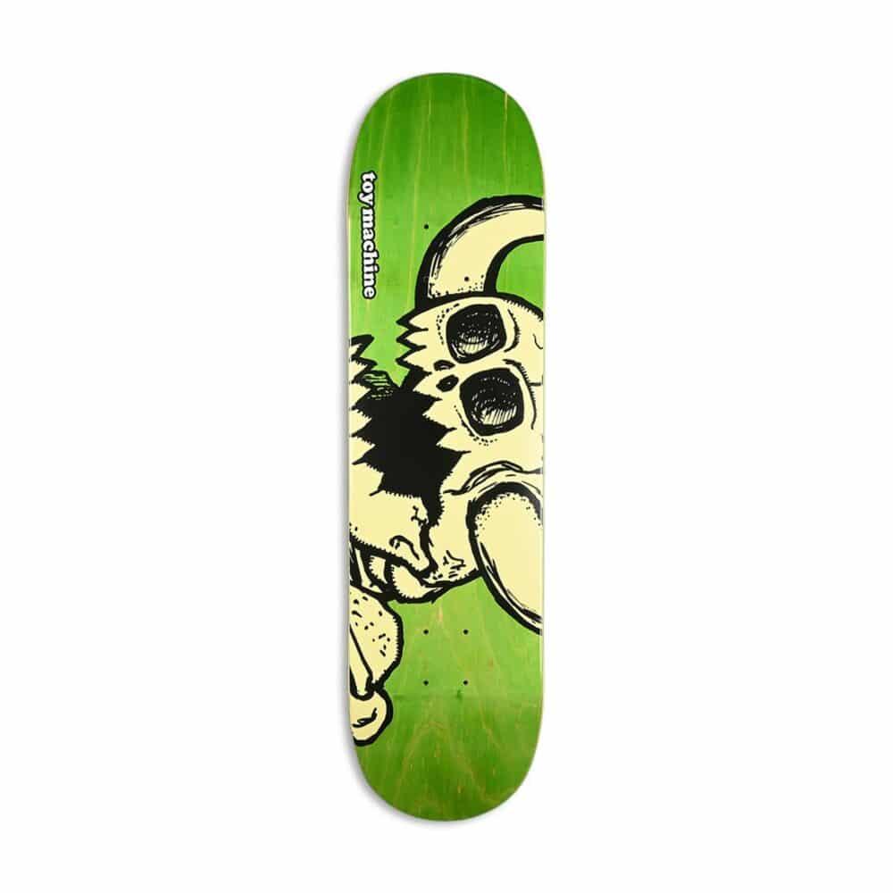 Toy Machine Skateboards Vice Dead Monster Deck