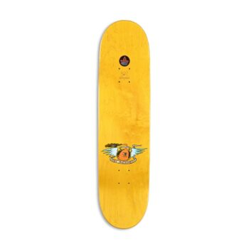 Toy Machine Skateboards Vice Monster Deck